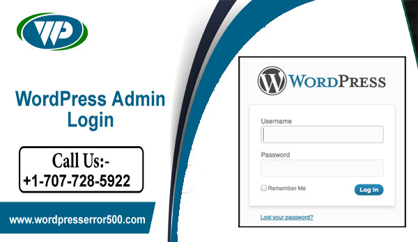 WordPress Admin Login URL