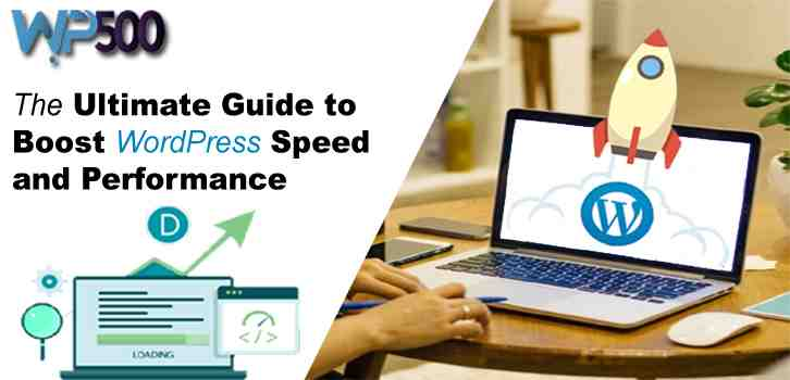 WordPress Speed Guide