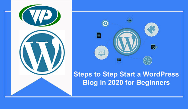 How to Start a WordPress Blog in 2020 A Guide for Beginners